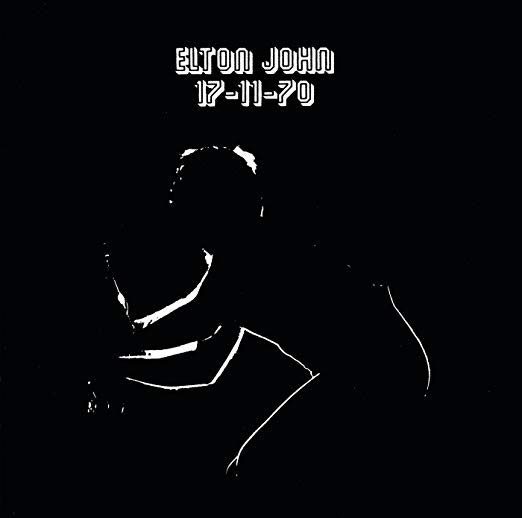 """Originally the B-side to """"Border Song,"""" """"Bad Side Of The Moon"""" isn't on any of Elton's studio albums, which is a shame, because it's another of his most rocking songs from his early years. And it was perfect for the Elton/Dee Murray/Nigel Olsson trio on the '17-11-70' live album."""