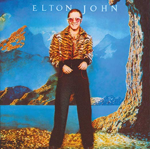 One of Elton's hardest rocking songs, he really lets guitarist Davey Johnstone tear it up on this one. Something of a theme song for Elton (he's said as much himself), it was a number four hit. Maybe he should let Johnstone rock out more often!