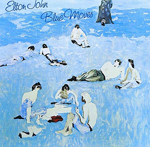 """'Blue Moves' came after years of Elton's chart dominance. """"I was aware that we had been at the peak of our careers,"""" he said in the 'To Be Continued' liner notes. """"And that that was going to level off."""" Bernie Taupin agreed: """"[There was] A feeling of, 'How long can we keep doing this?'"""" As it turned out, they still had a lot of hits in the cannon, but """"Sorry"""" feels like the end of an era, when binge-listening to the Elton catalog chronologically.. It's been covered by Joe Cocker and Mary J. Blige, among others, and a Ray Charles/Elton John duet version of the song, for Charles' 2004 'Genius Loves Company' album, proved to be the legend's final session."""