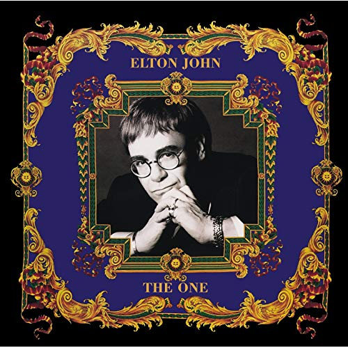 """These are some of Bernie Taupin's most moving lyrics: """"The Last Song"""" tells the story of an estranged father coming to terms with his son, who is gay, and dying of an AIDS-related illness. Taupin wrote the lyrics shortly after the death of Freddie Mercury. The song's proceeds went to the newly-established Elton John AIDS Foundation, which still does great work today."""