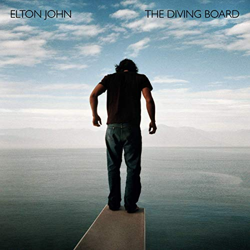 The clear highlight from 'The Diving Board,' it would have been a fine final single (Elton released one album, 2016's 'Wonderful Crazy Night,' since then). It features some of Taupin's most heartfelt lyrics of the millennium, where he (again) negotiates between the desire to transcend his beginnings and also to return to them.