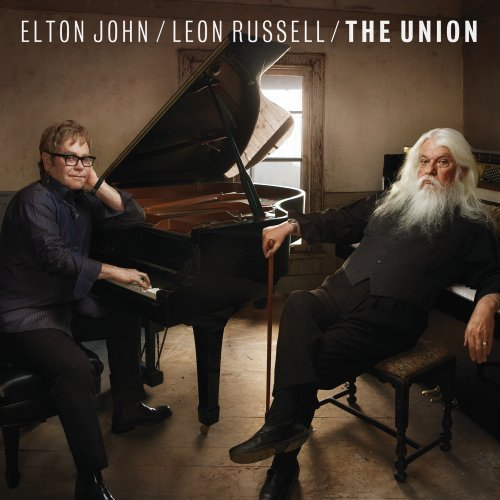 """There have been a few times in Elton's career where he claims a """"return to roots,"""" but in 2010 he really did go back to his roots for 'The Union.' It was a duo album with one of his early influences, Leon Russell. Elton has been a solo artist since 1969, but here, you got the sense that he was trying to impress his collaborator, and this mid-tempo blues rocker is the highlight of the LP."""