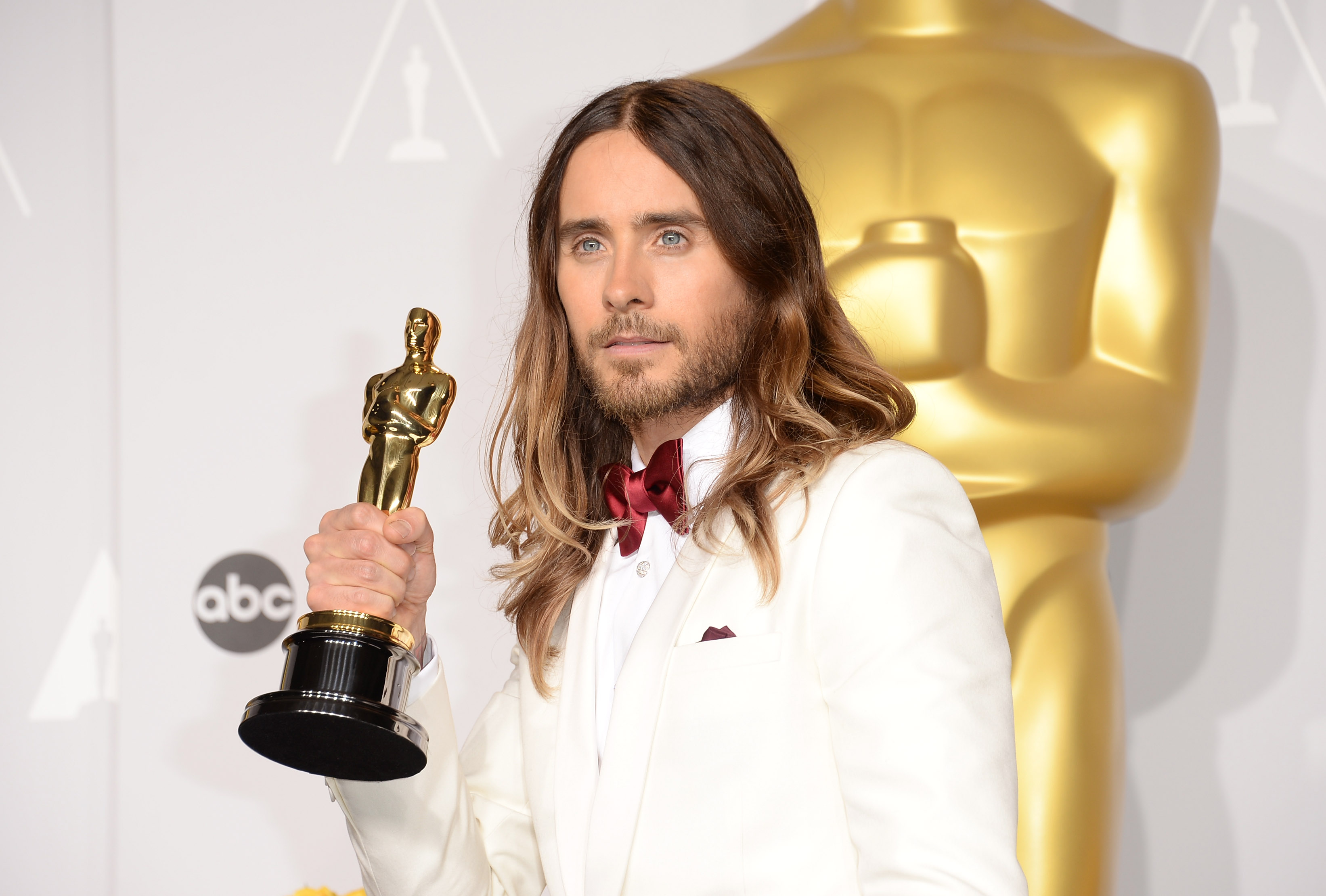 Best Supporting Actor for 'Dallas Buyers Club'