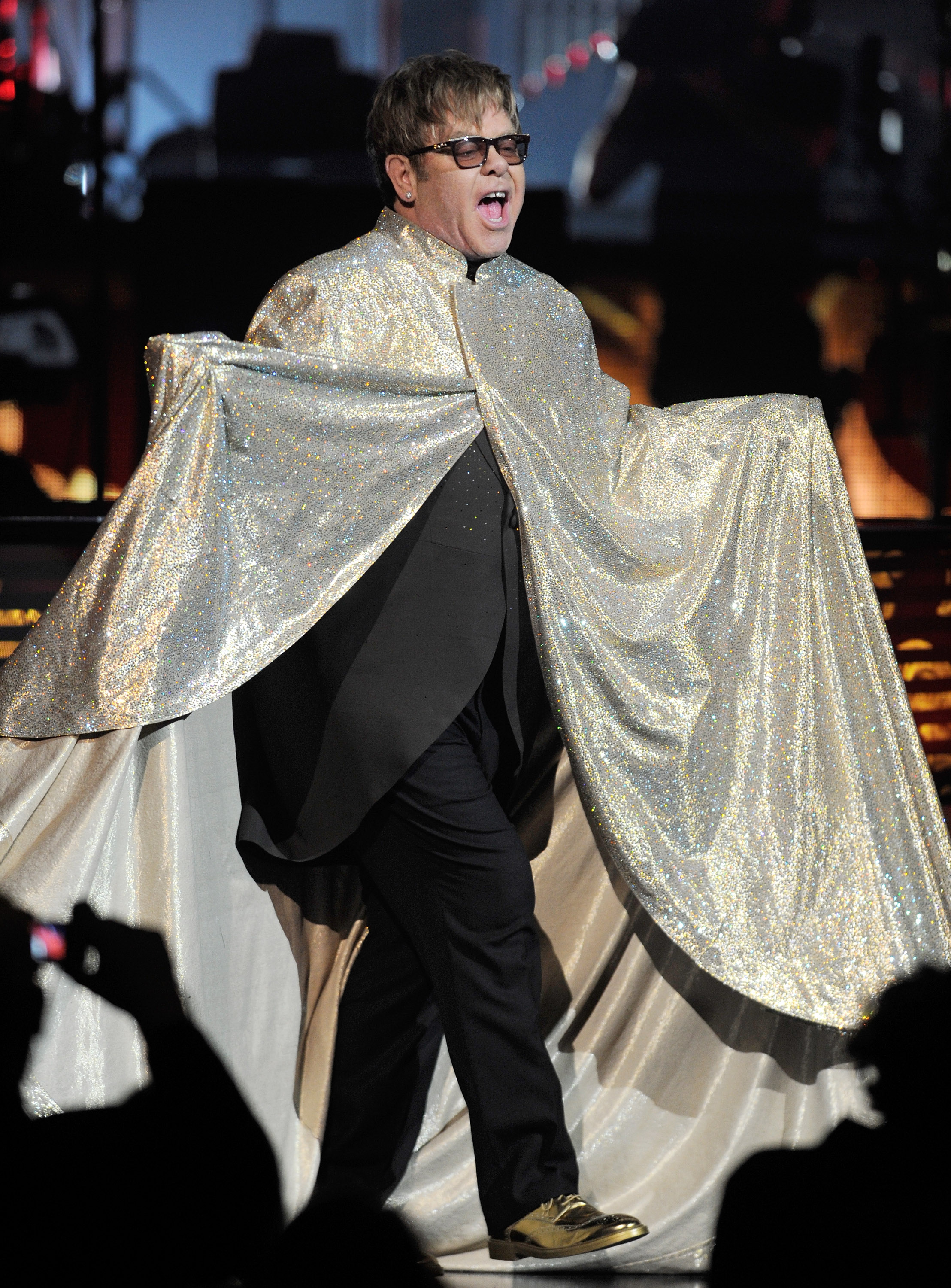 Is it a robe? A cape? It doesn't matter, and I want one in every color.