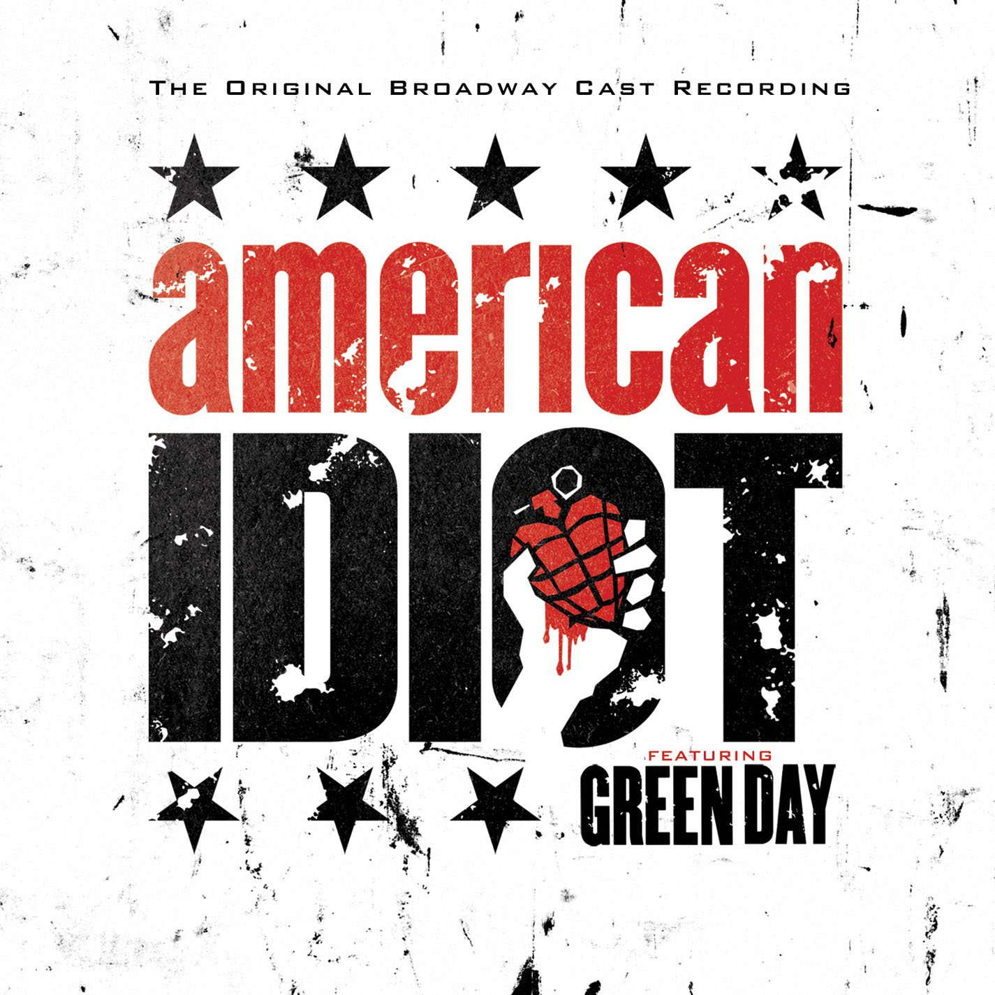 The idea of a Broadway musical based on Green Day's songs was a bit ridiculous, but the Green Day of the 2000s was nothing if not ambitious. And some of the parts of the show really worked, including this song. Even better was when the cast of the show and Green Day recorded a new version together.