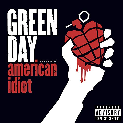 """This song, and the album that it came from, are probably why Green Day became one of the first bands of their generation to be inducted into the Rock and Roll Hall of Fame. Like a lot of their '90s peers, their cultural cache was slipping by 2000s. """"American Idiot,"""" the leadoff track and first single from the album of the same name, showed an older, angrier and more ambitious Green Day, and the album was so strong, it catapulted them to the pop charts and stadium headlining status."""
