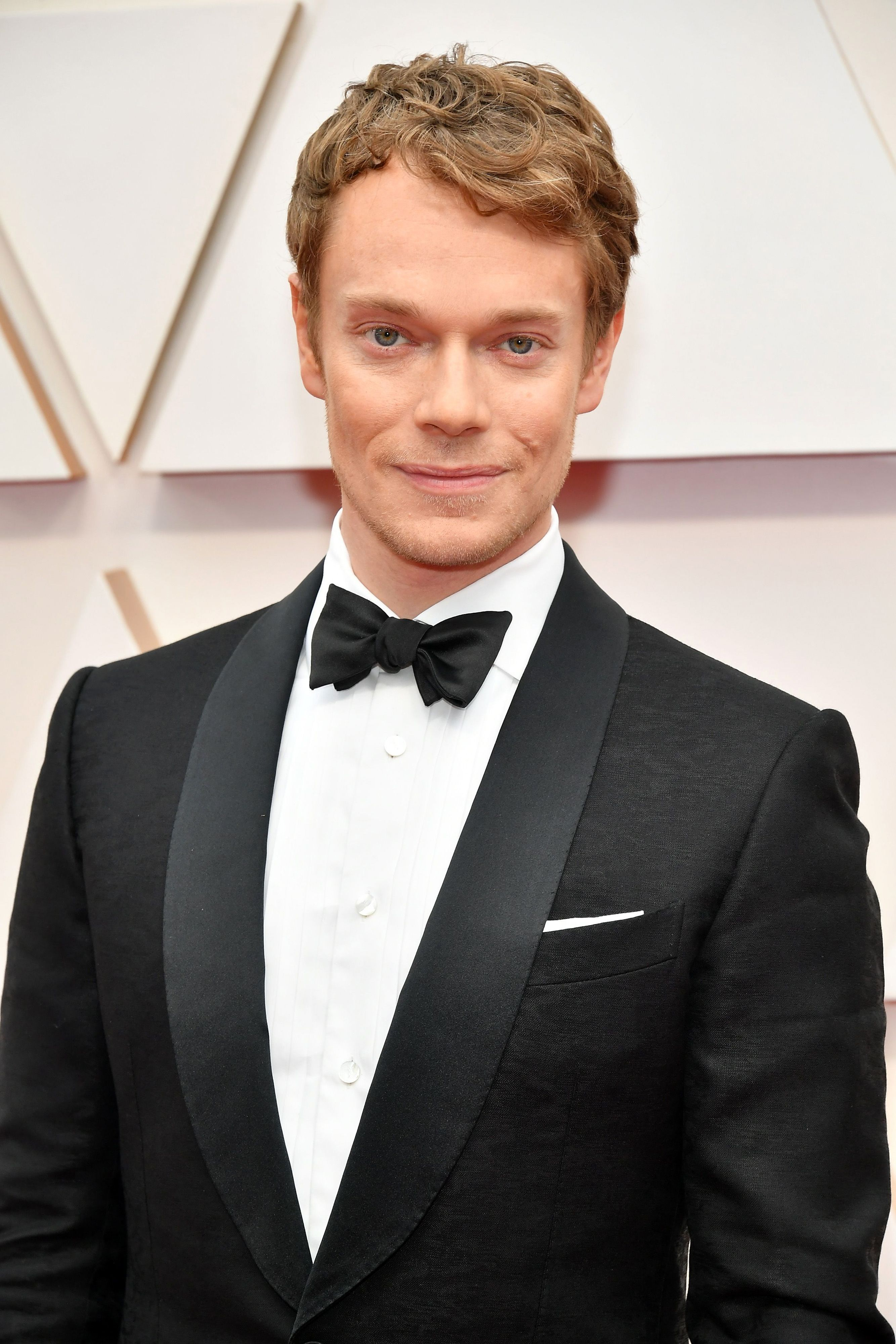HOLLYWOOD, CALIFORNIA - FEBRUARY 09: Alfie Allen attends the 92nd Annual Academy Awards at Hollywood and Highland on February 09, 2020 in Hollywood, California. (Photo by Amy Sussman/Getty Images)