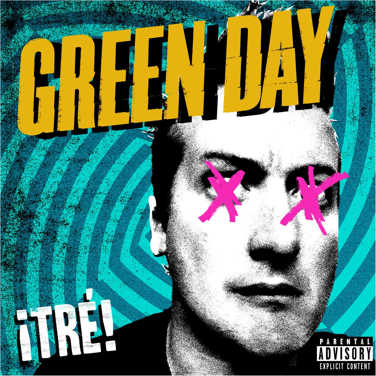 """It's so close to """"Bring It On Home To Me"""" that Green Day share a writing credit with the late Sam Cooke. Hey, if you're going to """"borrow,"""" borrow from the best. It's one of the best songs from the 'UNO'/'DOS'/'TRE' era, which would have benefitted from some editing. The highlights would have made a solid album."""