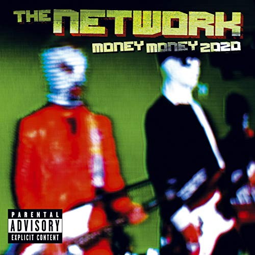 """Who were the Network? Their lineup included singer/guitarist Fink, singer/bassist Van Gough and a drummer known only as The Snoo, and they suspiciously talked an awful lot of smack about Green Day. The band also -- allegedly -- included members of Devo (you can hear them on another song, """"Hungry Hungry Models"""")."""