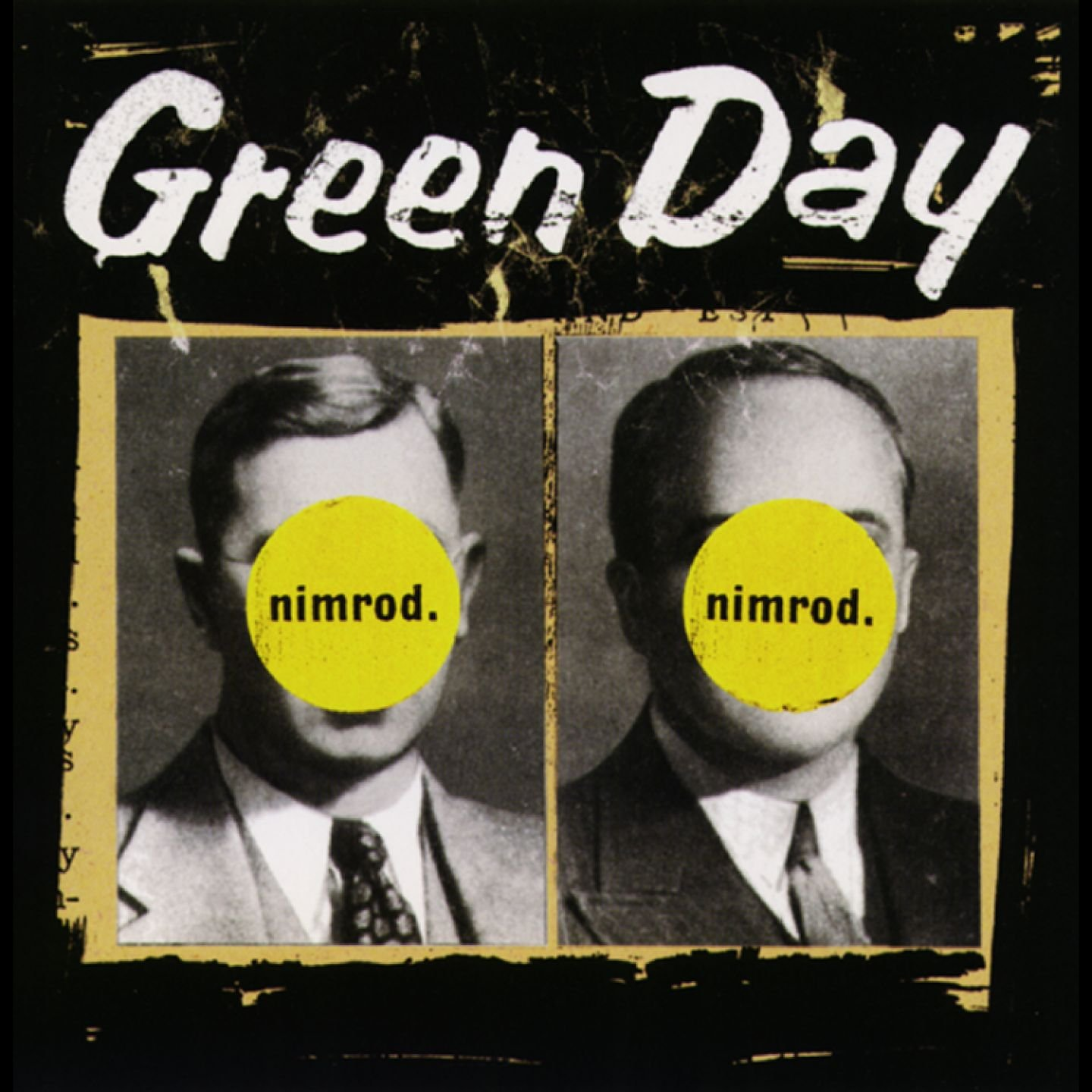 Would a goofy bunch of guys like Green Day ever be able to grow up? This acoustic ballad -- which was really a Billie Joe Armstrong solo song -- showed that the band's singer/songwriter had more range than he'd been given credit for. This was a Green Day song that you could impress your parents with.