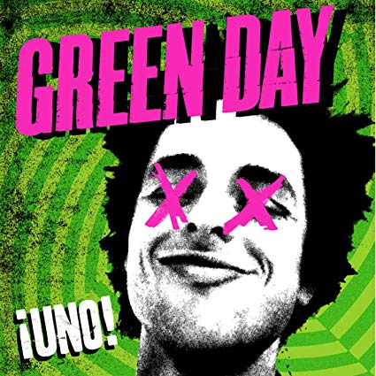 First off: we do not endorse the message in this song's title! The Clash was always a big influence on Green Day, but it tended to be the band's '70s output. Here, Green Day seems under the influence of the Clash's sprawling 1980 triple album, 'Sandinista!' And like 'Sandinista!,' the 'UNO'/'DOS'/'TRE' trilogy would have benefitted from some editing.