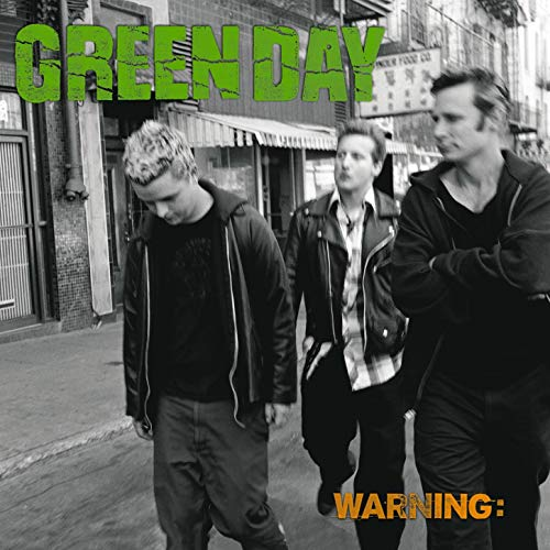 """We always knew that Green Day were big Kinks fans, but it didn't usually get this obvious. Listen to this song and """"Picture Book"""" back to back. That's not a knock; this song was an amazing kickoff to their 2000 album, and it showed that they could be just as badass strumming acoustic guitars as they were bashing electric ones."""