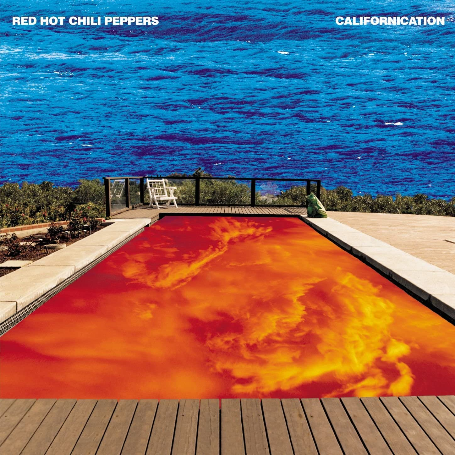 """24.""""Parallel Universe"""" - 'Californiation' (1999) Flea's bass playing was classic disco filtered through Joy Division (who was a big influence on the band's next album). Even though this song wasn't a huge hit, they almost always play it live, and for good reason."""